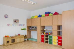 Nábytok do materskej školy