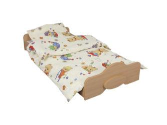 Detské posteľné prádlo