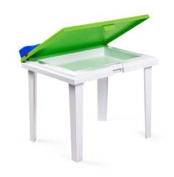 Aladino plastový stôl