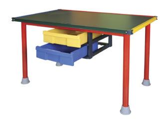 Stôl 2 v 1