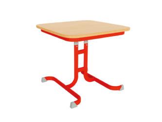 Geo detský stôl - štvorec