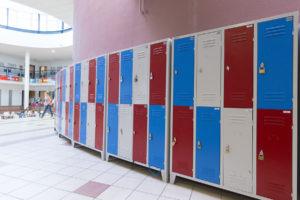 FittMet 30 8  miestne delené skrine