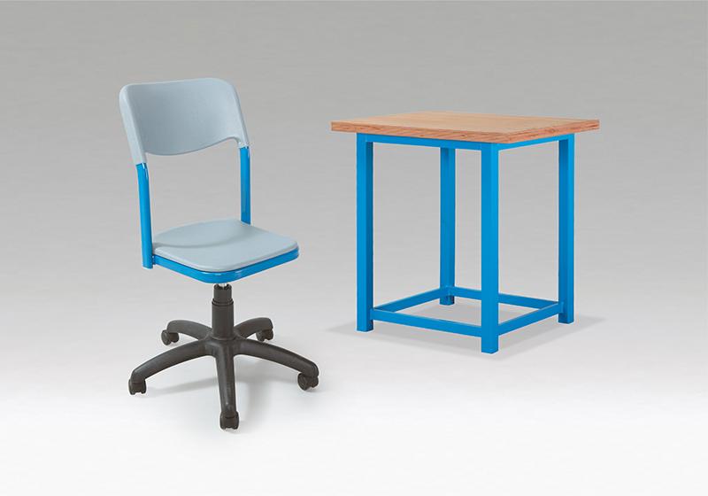 Dielenská stolička