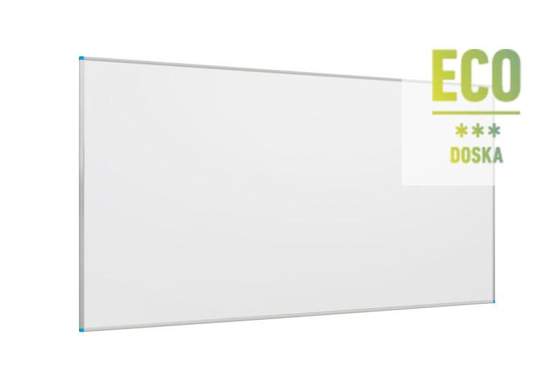 Classic ECO biele nástenné tabule