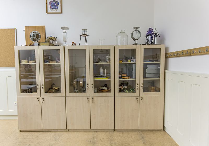 Klasické skrine