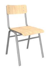 Atlas 1 študetnstká stolička