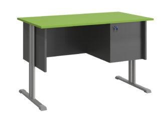 Atlas učiteľský stôl so skrinkou