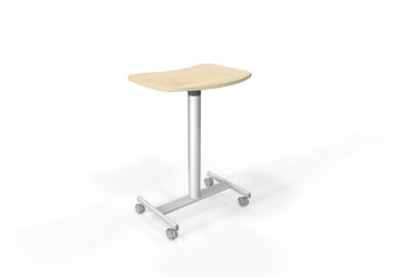 Kaleido mobilný stôl