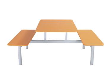 Jedálenský stôl Quadra 1.