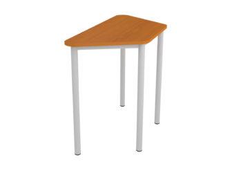 60° lichobežníkový stôl