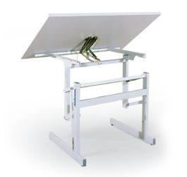 Špeciálny stôl, výška nastaviteľná  do 52-102 cm