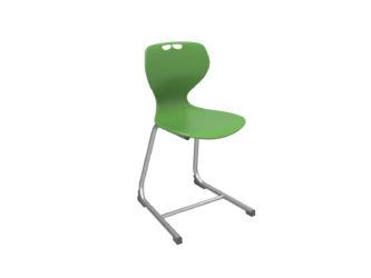 Flex C študentská stolička