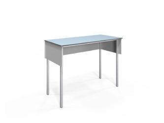 Zvýšený učiteľský laboratórny stôl