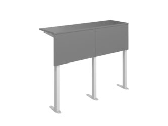 predný stôl