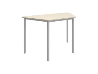 60° lichobežníkový stôl 2 miestny